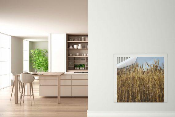 Küche_69_63_8_Front1 Design Elektroheizung Folie