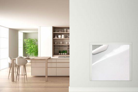 Küche_69_63_8_Front1 Design Elektroheizung clean