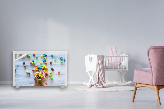 Kinderzimmer_99_63_8 Front Design Elektroheizung Folie2